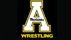 Appalachian State Wrestling Camp
