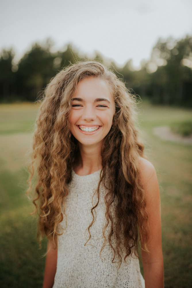 Ivey Gray Commended in 2020 National Merit Scholarship Program