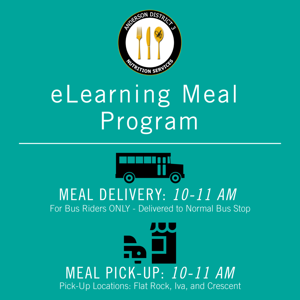 eLearning Meal Program