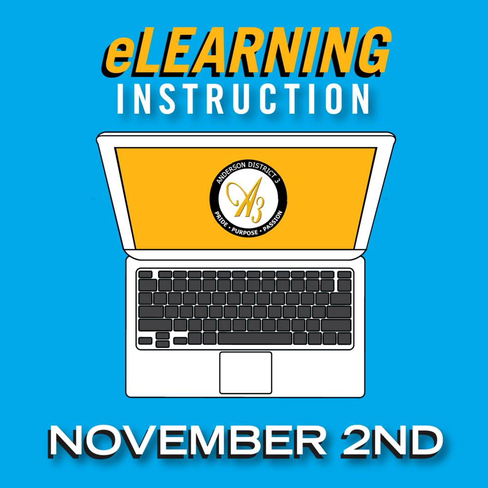 eLearning Day Scheduled for November 2nd