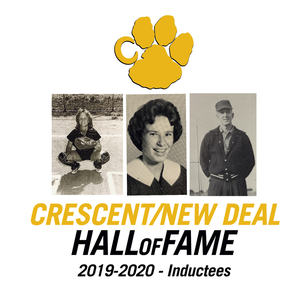 Crescent/New Deal Hall of Fame to Honor 3 New Inductees