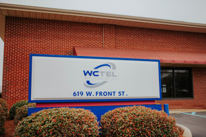 WCTEL Announces FREE Internet Services