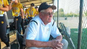Legendary Crescent Softball Coach Announces Retirement
