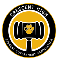 Crescent SGA Honored at SCASC 2019