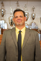 Crescent Announces New Varsity Basketball Coach