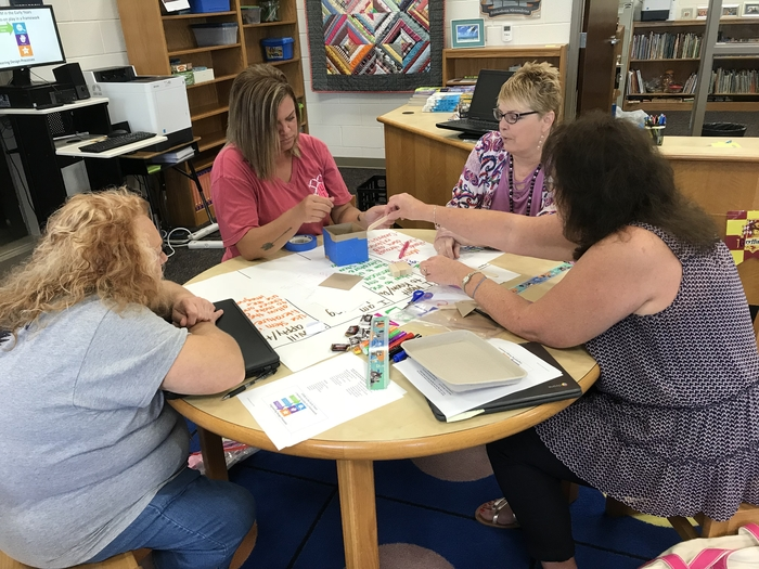 A3 Teachers STEM Professional Development