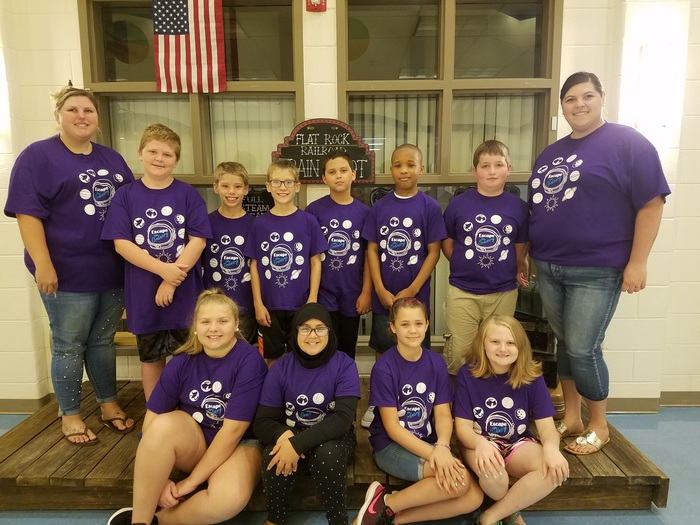 FRES Robotics Team