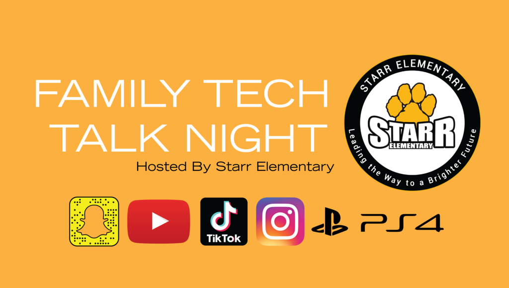 Tech Talk Night